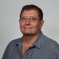 Freddie Potgieter